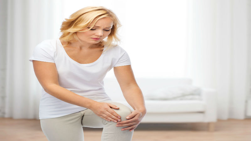 Get Fast Joint Pain Relief in Erie