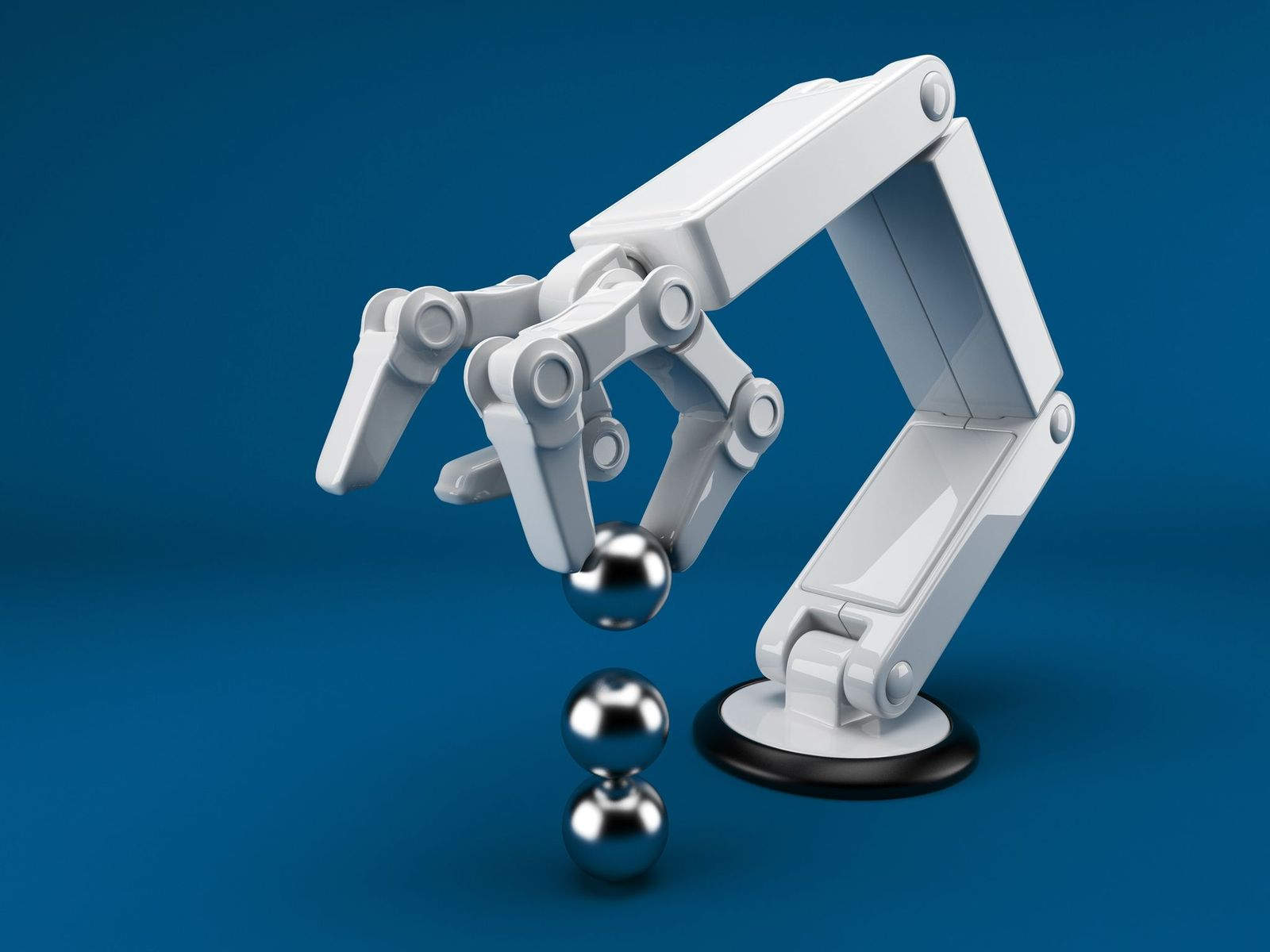 2 Reasons to Start Using Collaborative Robots in Your Production Facility